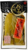 九州高菜(しょうゆ漬)